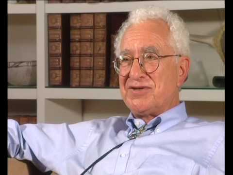 Murray Gell-Mann  - Student days: living hand-to-mouth (27/200)