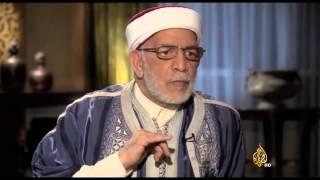"""شاهد على العصر - مورو يروي واقعة """"طريفة"""" خلال لقائه بالملك فهد بن عبدالعزيز"""