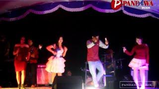 DUEL M3 ARTIS PANDAWA MUSIC DI PANGGUNG LIVE KONSER