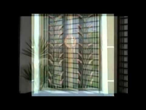Stainless steel grill door design clifton nj 800 576 for Ss door design