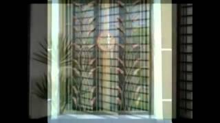 Stainless Steel Grill Door Design Clifton Nj. (800)576-5919