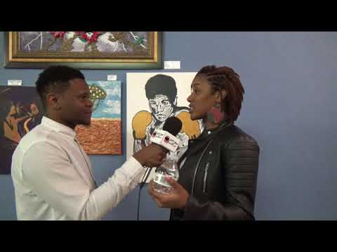 """Dupp and Swat Host """"Art Exhibition"""" in Charlotte, NC"""