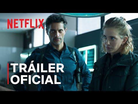 La Corazonada   Tráiler oficial   Netflix