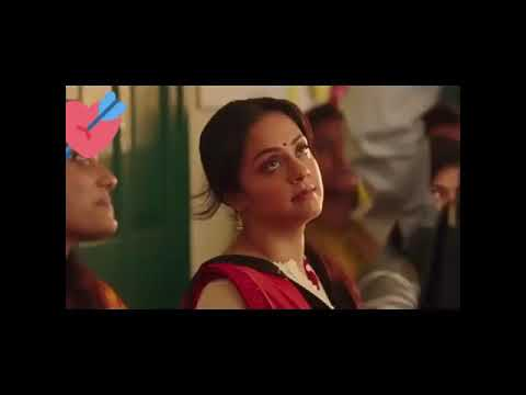 Cute video with Vaali whistle bgm