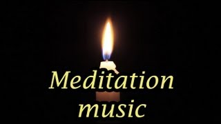 Music Long Time -Candle Meditation Relaxing Spa