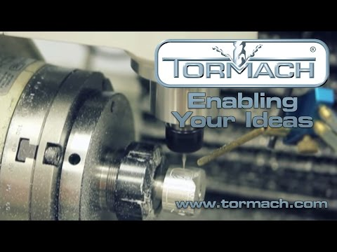 Tormach Speeder 3x RPM mulitplier - Runs up to 30000RPM