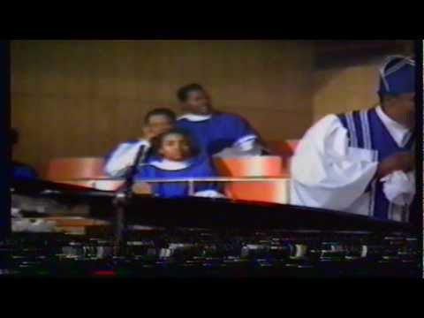 Dr. Charles G. Hayes Plays The Piano And Sings (1989)