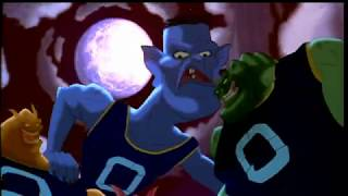 space jam they are monstars