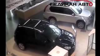 Копия видео Заявление от Пеликан Авто по факту происшествия 07 04 2012