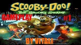Scooby-Doo 2 A Strašidelná Bažina Epizoda 1 1.Část By Vitali