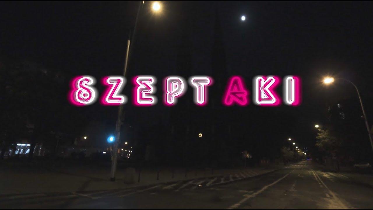 Szeptaki [#08] Obecność