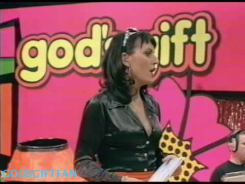 Paddy mcguinness auf Dating-Show 1996