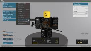 ROBLOX | Phantom Forces | I want to kill myself