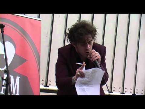 Goth Karaoke 2 Dublin 2014