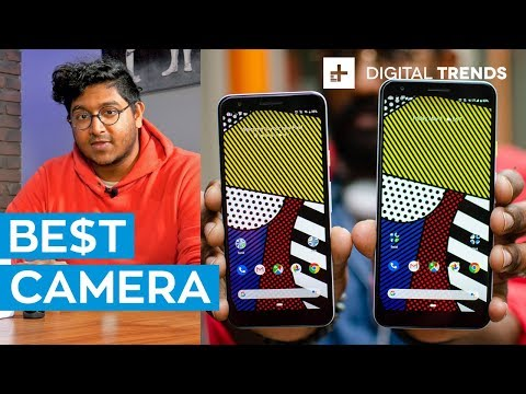 Google Pixel 3a And 3a XL Hands On Review: Amazing Cameras In Budget Phones