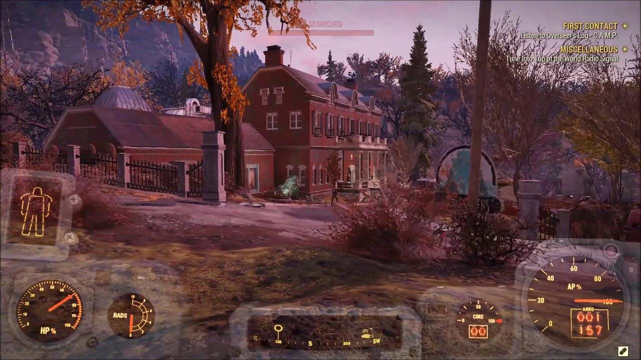 Fallout 76 Potato Settings - INI File