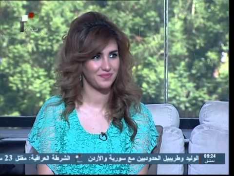 اخصائية التغذية ديانا فلوح – التدبير الغذائي لعمليات جراحة السمنة – صباح الخير الفضائية السورية