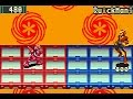 Mega Man Battle Network 2 - QuickMan V3 (DeleteTime 0:00:04)