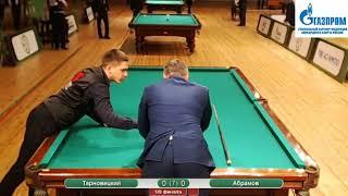 Тарновецкий Ярослав vs. Абрамов Иосиф   Не хватает только Сарочки :)