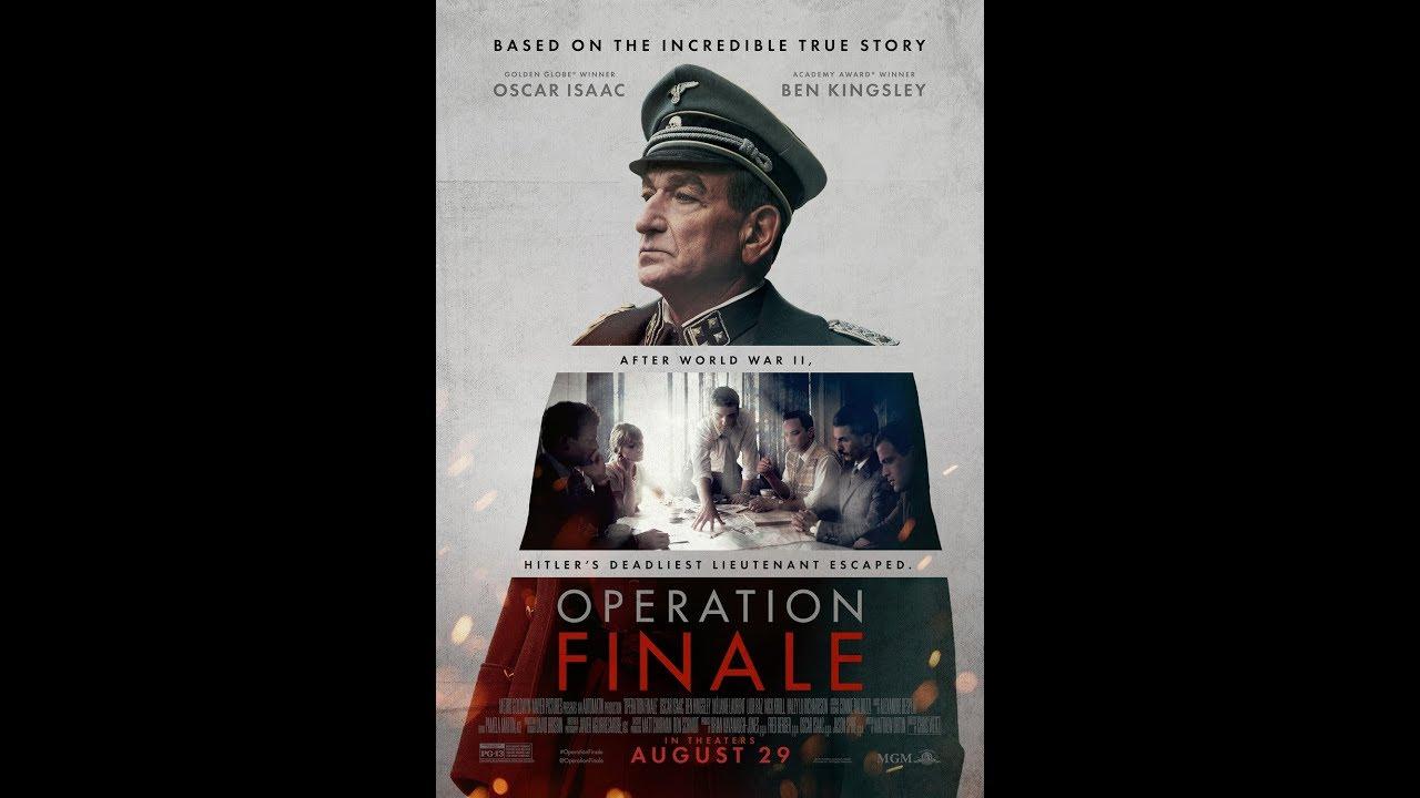 Ver Operación final película completa en español latino en Español