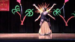 Megham Karukudhu Dance