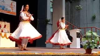 Saraswati vandana 2k16 apeejay