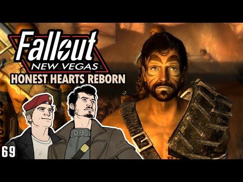 Fallout New Vegas - A Bad Trip