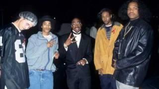 Bone Thugs n Harmony - Tha Crossroads (Instrumental)