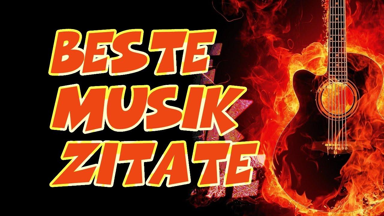 status sprüche über musik