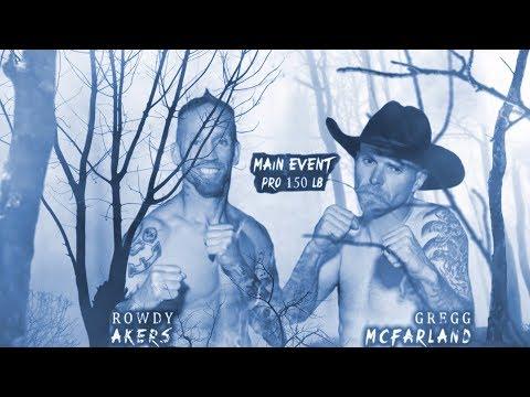 SteelFist Fight Night 70: Fightmares Promo
