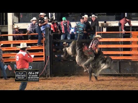 Rodeio Show Brodowski 02 09 2017