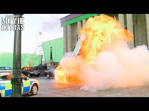 London Has Fallen (2016) Behind the Scenes - Part 1/2 Mp3
