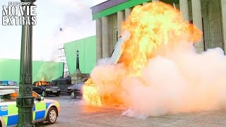 London Has Fallen (2016) Behind The Scenes - Part 1/2