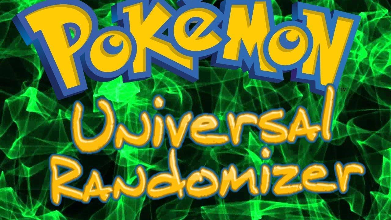 pokemon pre randomized rom mediafire