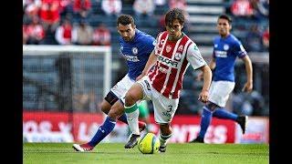 Clausura 2018 | Cruz Azul vs Necaxa (Resumen)