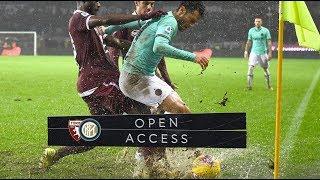 OPEN ACCESS | TORINO 0-3 INTER | IT'S RAINING GOALS! 📹⚫🔵
