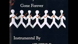 Three days grace - Gone forever Instrumental