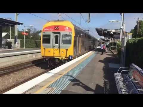 Hamilton Station (NSW) 7/11/2015