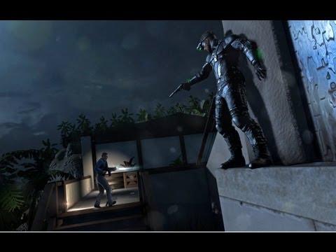 Splinter Cell: Blacklist - Playstyles Trailer - 0 - Splinter Cell: Blacklist – Playstyles Trailer