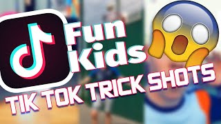 Download lagu Tik Tok Trick Shots Compilation MP3
