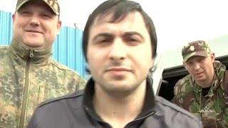 Из России в Грузию депортирован так называемый «вор в законе»