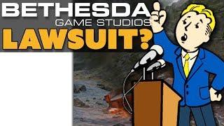 Bethesda Being Sued?