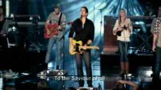 10. For Your Name - Hillsong 2009 w/z Lyrics and Chords
