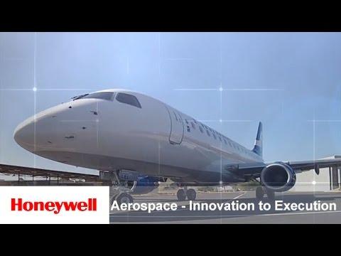 Honeywell Aerospace - Innovation to Execution | Aviation | Honeywell