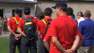 7. ročník veterán cup hasičů v Kravařích