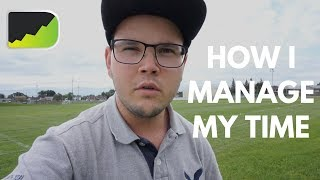 Time Management Of A Forex Trader | Montreal Forex Trading Vlog
