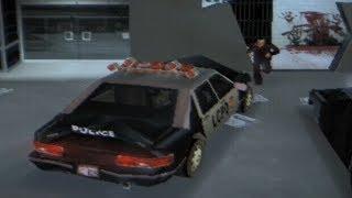 GTA III | (11) | Fuga -Nicko GEX.
