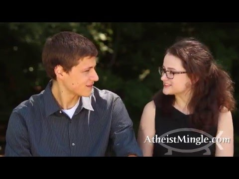 Atheist Mingle