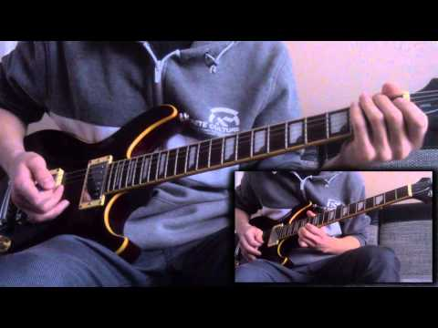 Hunter - Imperium Uboju - Guitar Cover