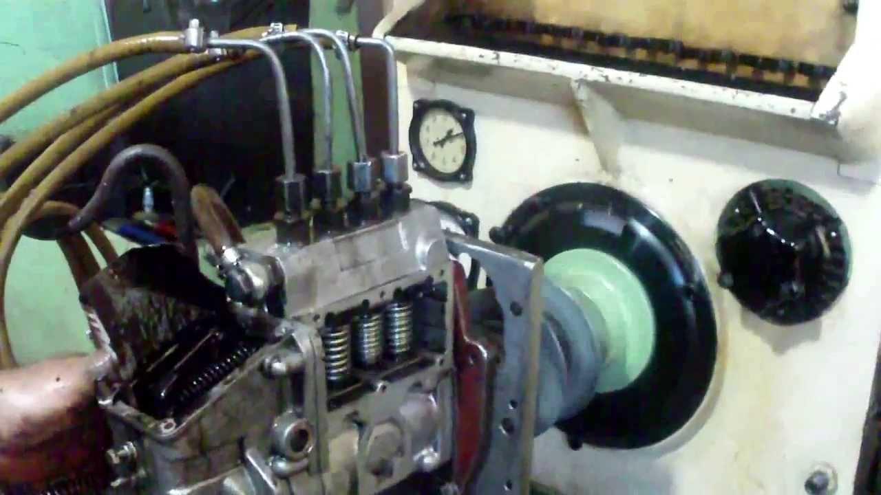 Ремонт двигателя трактора МТЗ-80, МТЗ-82 своими руками.